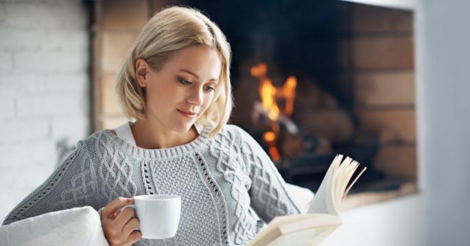 9 tips for å varme opp boligen din billigere