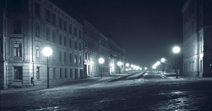 Da elektrisiteten kom til Norge